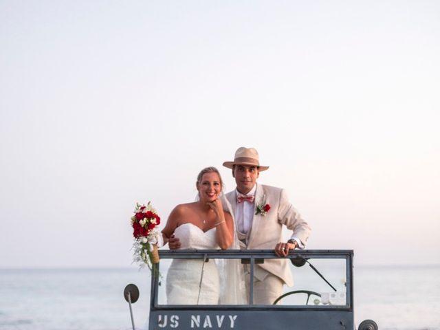 La boda de Ivan y Anabel en Son Servera, Islas Baleares 89