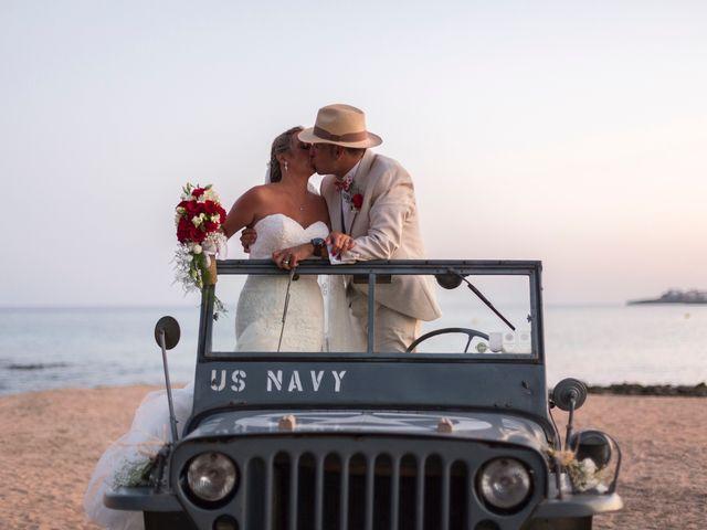 La boda de Ivan y Anabel en Son Servera, Islas Baleares 90
