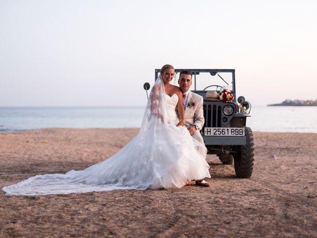 La boda de Ivan y Anabel en Son Servera, Islas Baleares 92