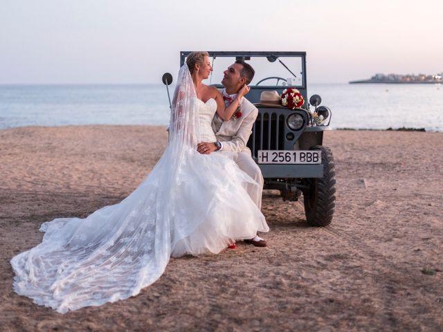 La boda de Ivan y Anabel en Son Servera, Islas Baleares 93