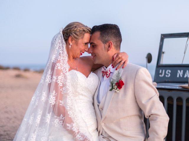 La boda de Ivan y Anabel en Son Servera, Islas Baleares 94