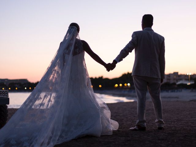 La boda de Ivan y Anabel en Son Servera, Islas Baleares 97