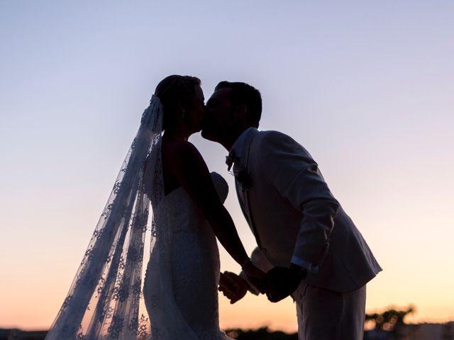 La boda de Ivan y Anabel en Son Servera, Islas Baleares 98