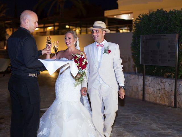 La boda de Ivan y Anabel en Son Servera, Islas Baleares 100