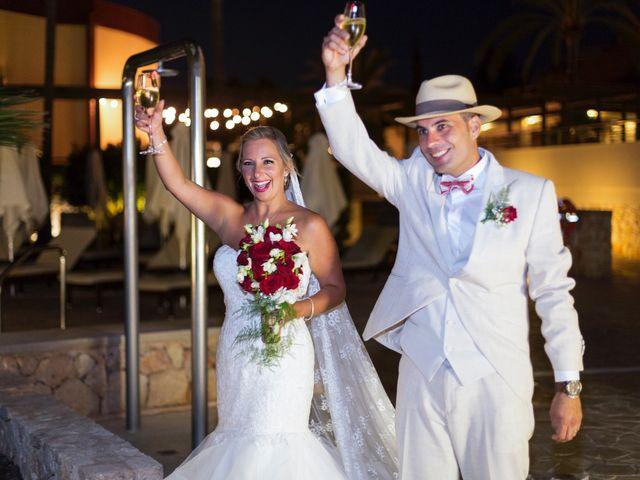 La boda de Ivan y Anabel en Son Servera, Islas Baleares 101