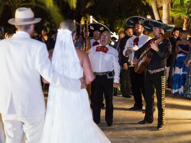 La boda de Ivan y Anabel en Son Servera, Islas Baleares 102