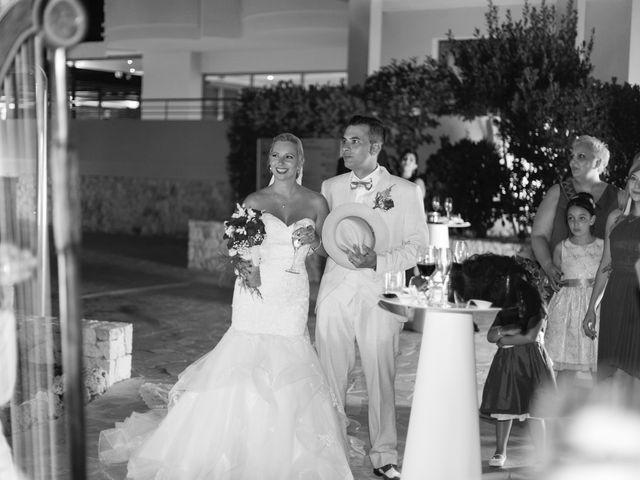 La boda de Ivan y Anabel en Son Servera, Islas Baleares 103