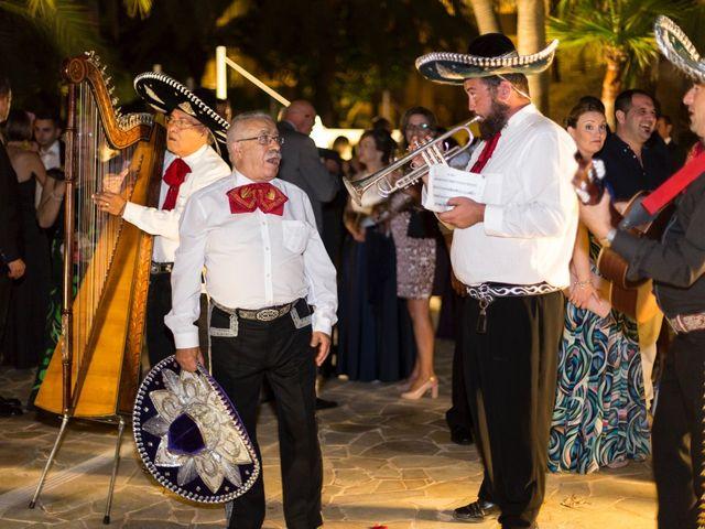 La boda de Ivan y Anabel en Son Servera, Islas Baleares 104