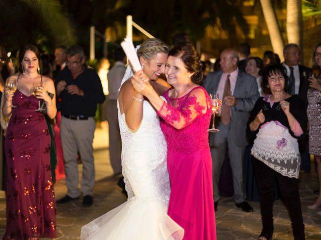 La boda de Ivan y Anabel en Son Servera, Islas Baleares 105