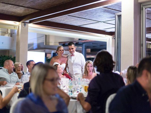 La boda de Ivan y Anabel en Son Servera, Islas Baleares 109