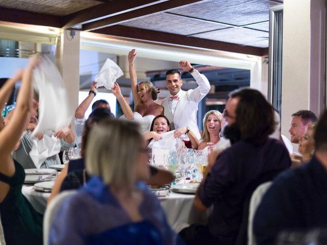 La boda de Ivan y Anabel en Son Servera, Islas Baleares 110