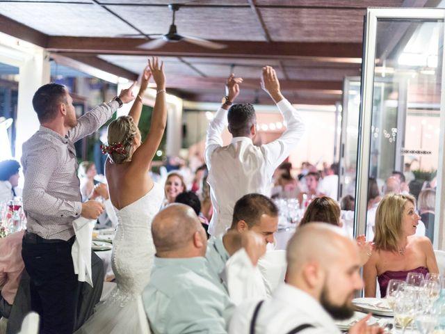 La boda de Ivan y Anabel en Son Servera, Islas Baleares 111