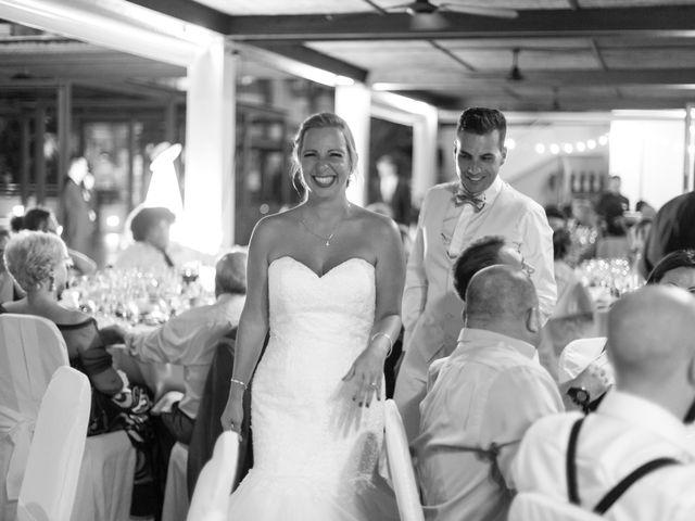 La boda de Ivan y Anabel en Son Servera, Islas Baleares 113