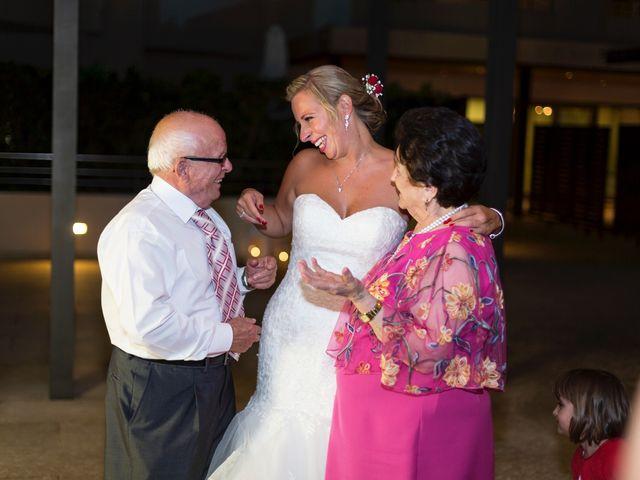 La boda de Ivan y Anabel en Son Servera, Islas Baleares 118