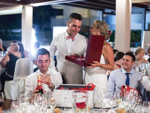 La boda de Ivan y Anabel en Son Servera, Islas Baleares 119
