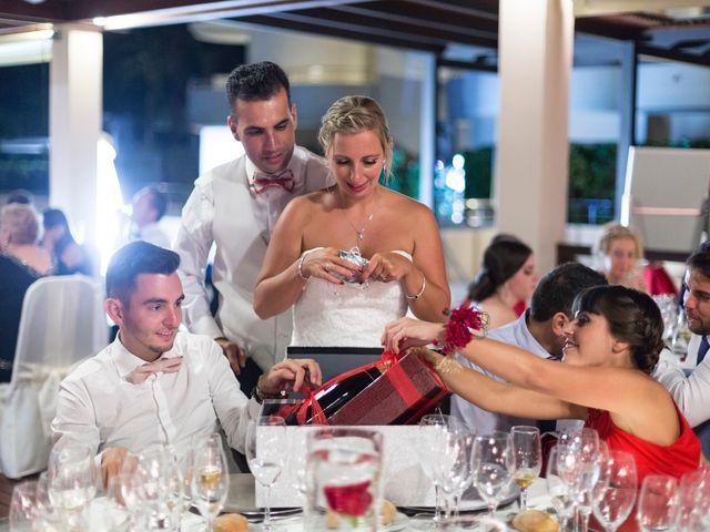 La boda de Ivan y Anabel en Son Servera, Islas Baleares 120