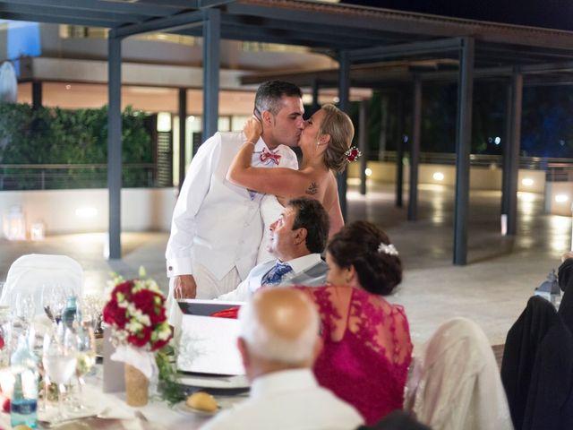 La boda de Ivan y Anabel en Son Servera, Islas Baleares 121