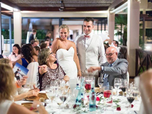 La boda de Ivan y Anabel en Son Servera, Islas Baleares 122