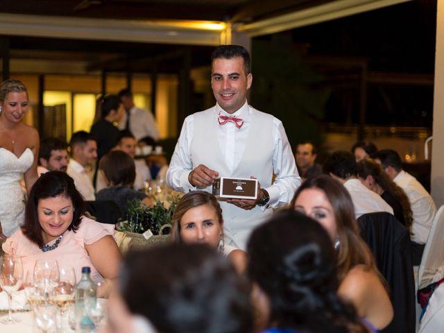 La boda de Ivan y Anabel en Son Servera, Islas Baleares 126