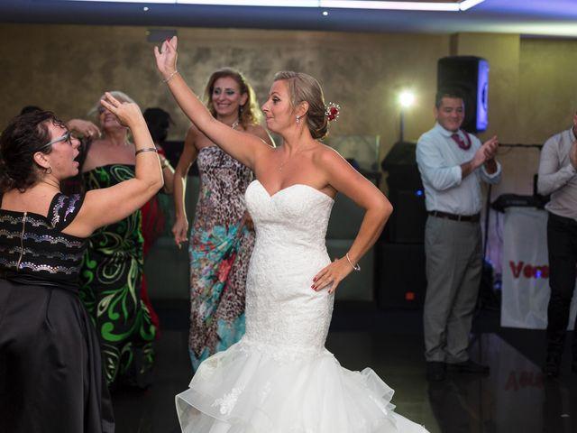 La boda de Ivan y Anabel en Son Servera, Islas Baleares 130