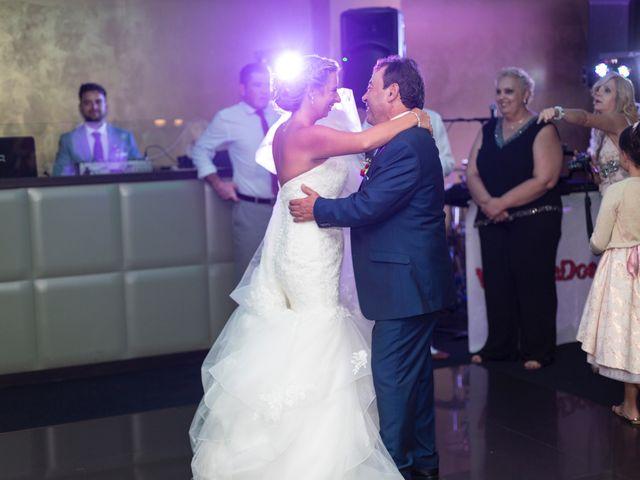 La boda de Ivan y Anabel en Son Servera, Islas Baleares 131