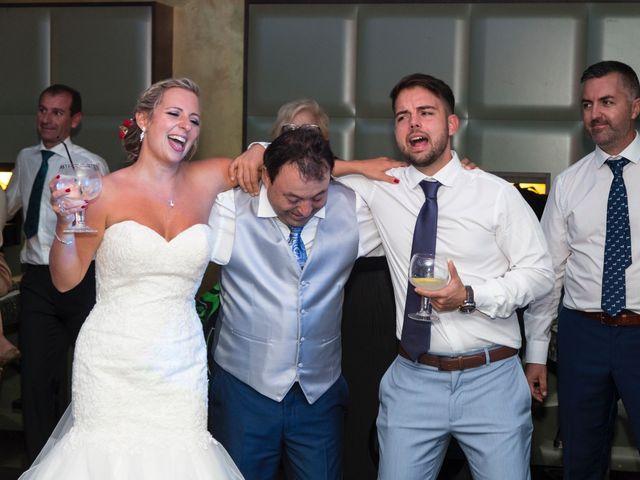La boda de Ivan y Anabel en Son Servera, Islas Baleares 161