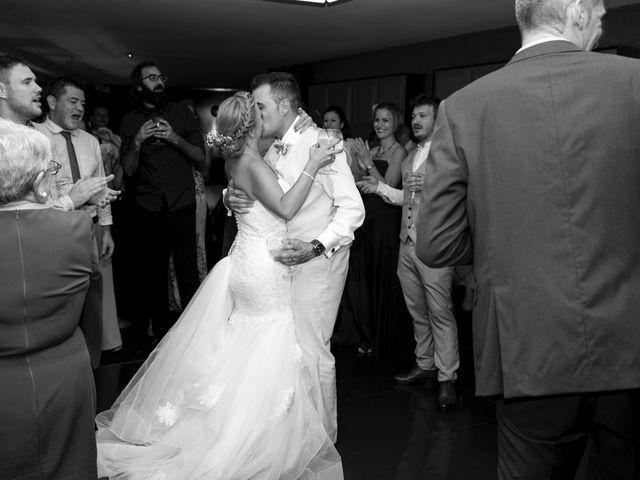 La boda de Ivan y Anabel en Son Servera, Islas Baleares 166