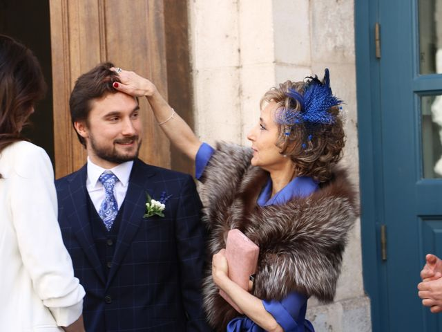 La boda de Antonio y Sandra en Burgos, Burgos 4