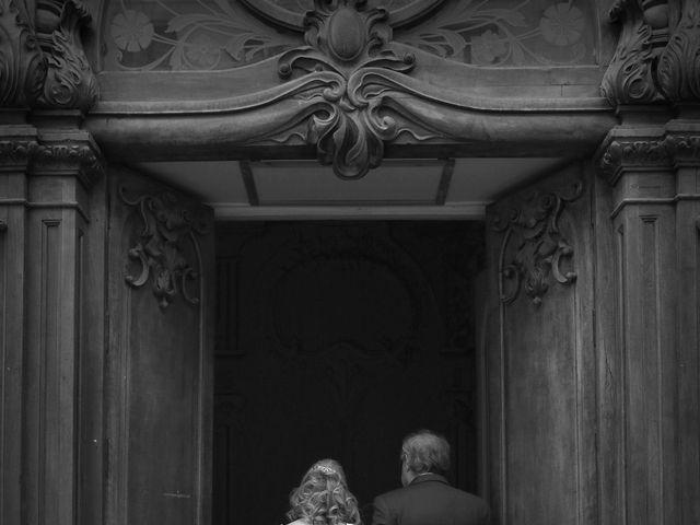 La boda de Antonio y Sandra en Burgos, Burgos 8