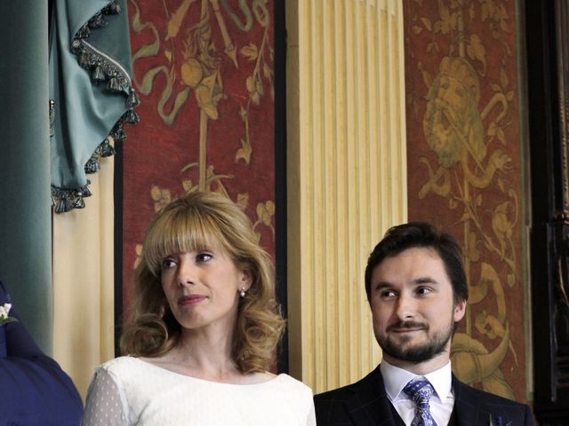 La boda de Antonio y Sandra en Burgos, Burgos 12