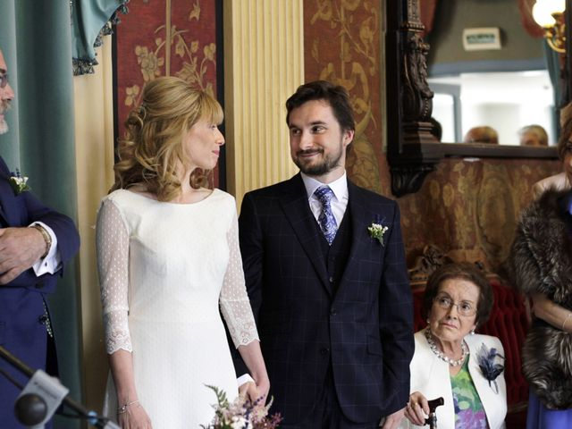 La boda de Antonio y Sandra en Burgos, Burgos 13