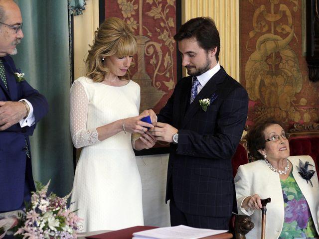 La boda de Antonio y Sandra en Burgos, Burgos 14