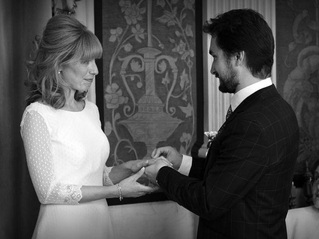 La boda de Antonio y Sandra en Burgos, Burgos 15