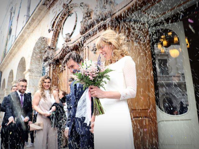 La boda de Antonio y Sandra en Burgos, Burgos 24