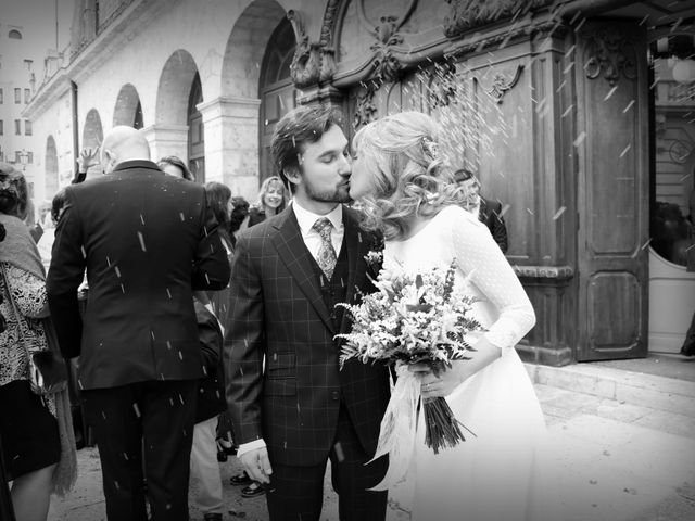 La boda de Antonio y Sandra en Burgos, Burgos 25