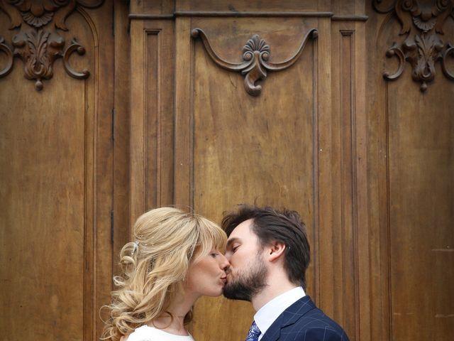 La boda de Antonio y Sandra en Burgos, Burgos 27