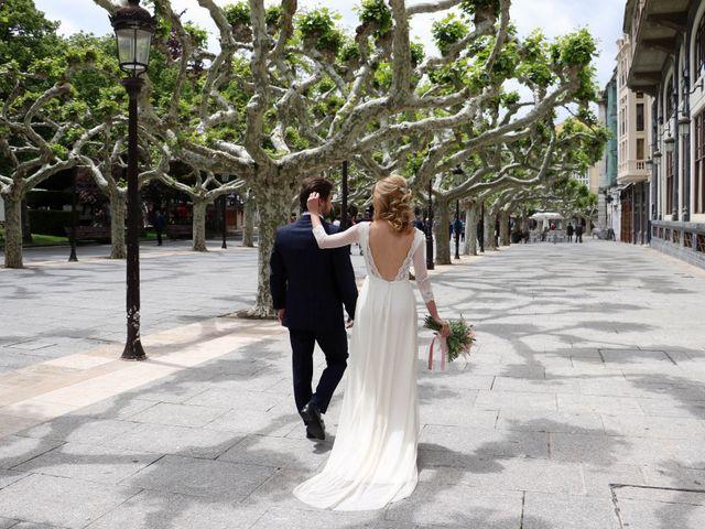 La boda de Antonio y Sandra en Burgos, Burgos 28