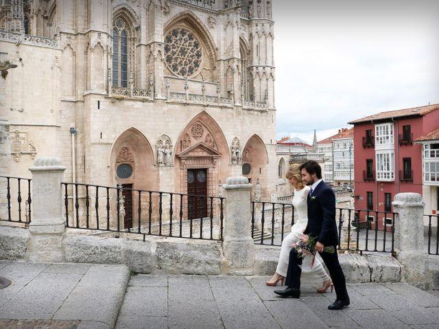 La boda de Antonio y Sandra en Burgos, Burgos 37