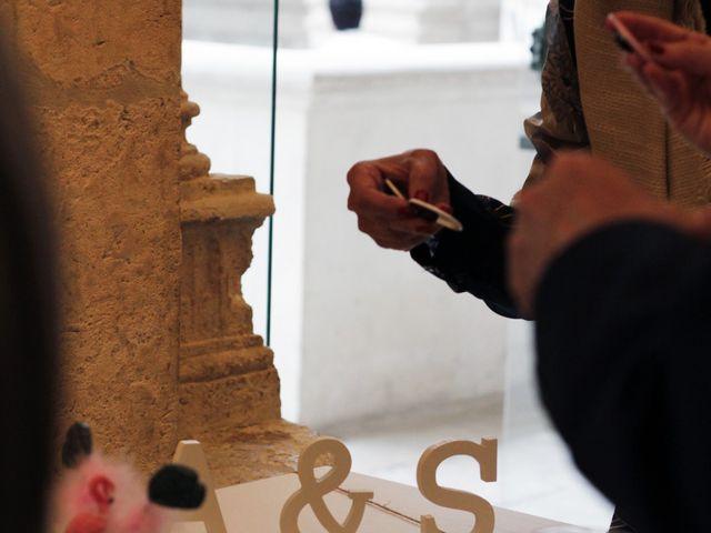 La boda de Antonio y Sandra en Burgos, Burgos 41