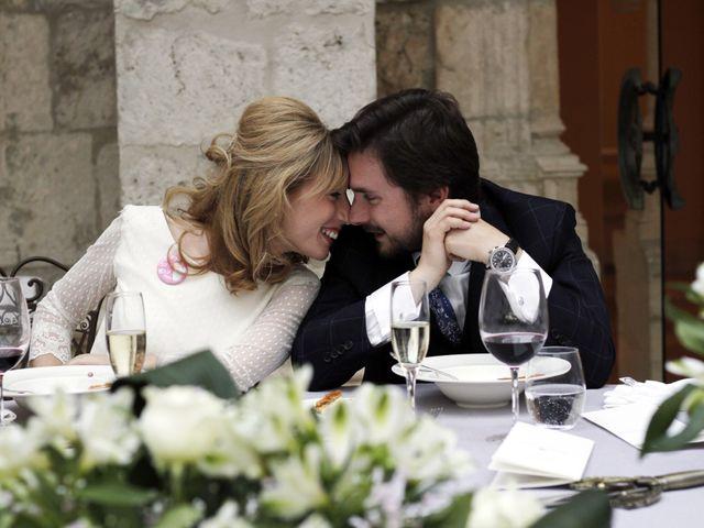La boda de Antonio y Sandra en Burgos, Burgos 44