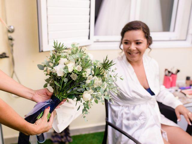 La boda de Dioni y Yasmi en San Cristóbal de La Laguna, Santa Cruz de Tenerife 8