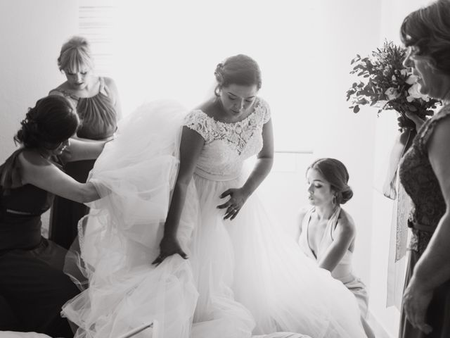 La boda de Dioni y Yasmi en San Cristóbal de La Laguna, Santa Cruz de Tenerife 15