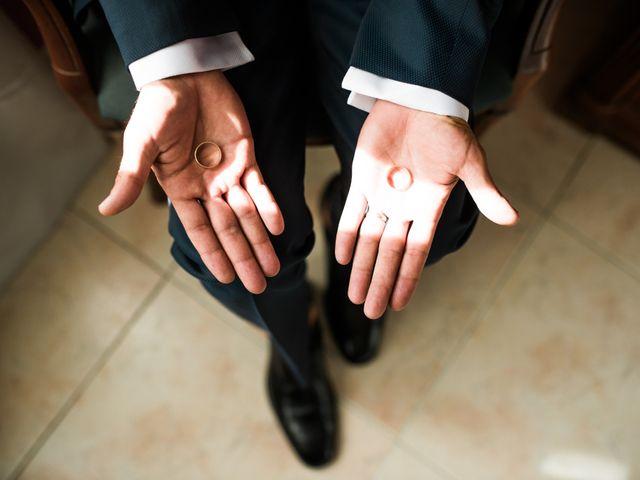 La boda de Dioni y Yasmi en San Cristóbal de La Laguna, Santa Cruz de Tenerife 21