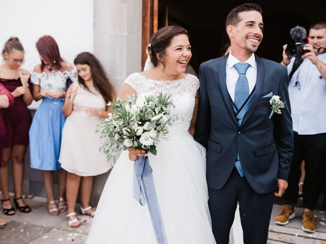 La boda de Dioni y Yasmi en San Cristóbal de La Laguna, Santa Cruz de Tenerife 30
