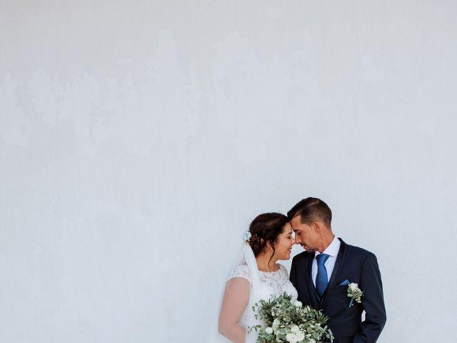 La boda de Dioni y Yasmi en San Cristóbal de La Laguna, Santa Cruz de Tenerife 31