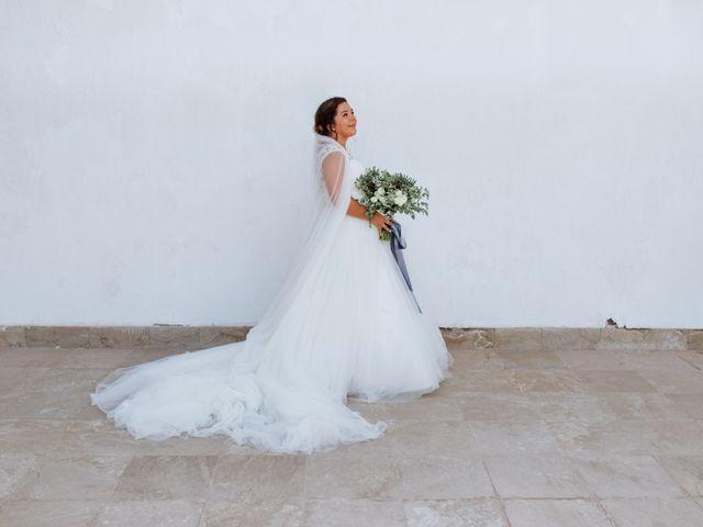 La boda de Dioni y Yasmi en San Cristóbal de La Laguna, Santa Cruz de Tenerife 33