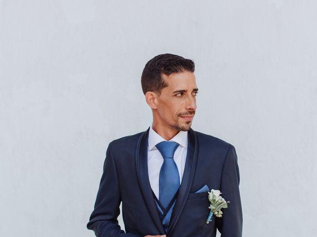 La boda de Dioni y Yasmi en San Cristóbal de La Laguna, Santa Cruz de Tenerife 35