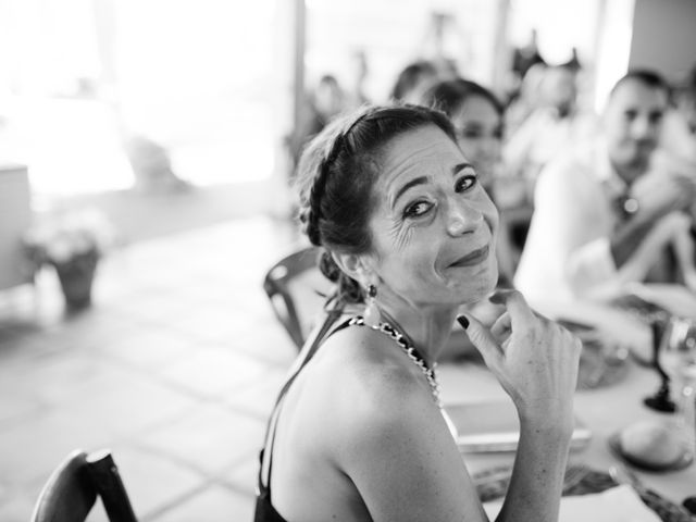 La boda de Dioni y Yasmi en San Cristóbal de La Laguna, Santa Cruz de Tenerife 46