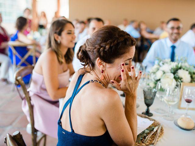 La boda de Dioni y Yasmi en San Cristóbal de La Laguna, Santa Cruz de Tenerife 47
