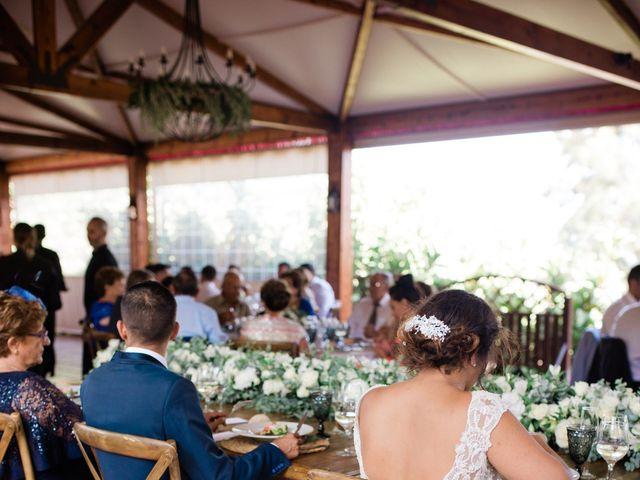 La boda de Dioni y Yasmi en San Cristóbal de La Laguna, Santa Cruz de Tenerife 49